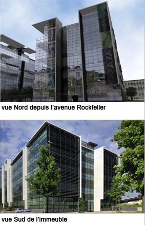 Immeuble Adénine PFO2